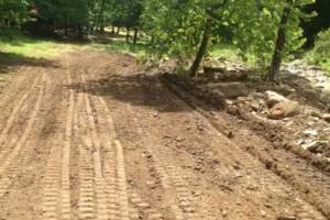 Photo #6: Excavator, Backhoe & Brush hog
