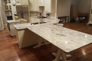 Photo #12: Marble & granite