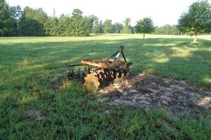 Photo #4: Brushbusters Tractor Service - Trees Down