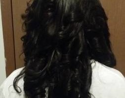Photo #24: Sew-ins/quickweaves/ crochet braids!