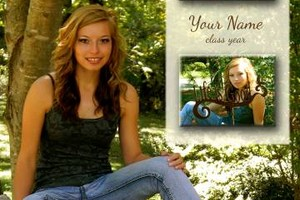 Photo #1: Save on Senior Portraits and Back to School Photos