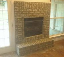 Photo #5: Stone, Brick, Block, Foundation Repair, chimney sweep...