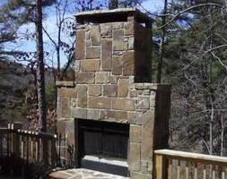 Photo #4: Stone, Brick, Block, Foundation Repair, chimney sweep...