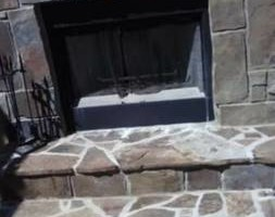 Photo #1: Stone, Brick, Block, Foundation Repair, chimney sweep...