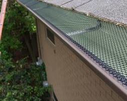 Photo #2: SIDING & SEAMLESS GUTTERING