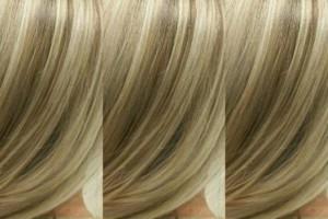 Photo #7: Master Colorist & Hair Artist. AR at Cuttin' Up Salon