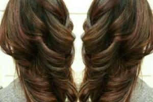 Photo #5: Master Colorist & Hair Artist. AR at Cuttin' Up Salon