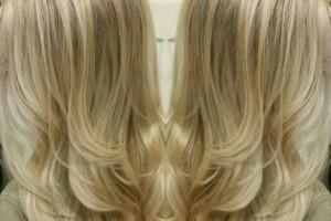 Photo #3: Master Colorist & Hair Artist. AR at Cuttin' Up Salon