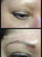 Photo #7: Permanent Great Looks. Microblading Eyebrows