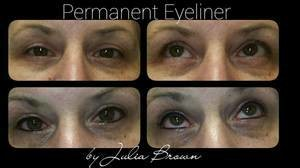 Photo #2: Permanent Great Looks. Microblading Eyebrows