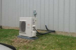 Photo #1: A&B Heating & Air Conditioning