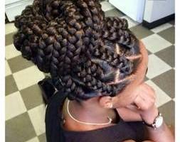 Photo #6: Beautiful cheap braids by Gloria