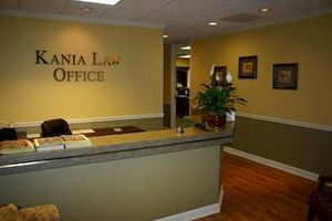 Photo #1: Kania Law Office - Bankruptcy law, Criminal Law, Family and Divorce