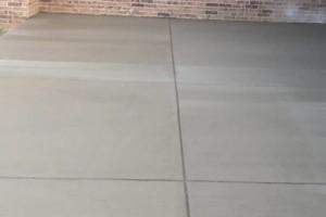 Photo #2: We do Concrete Job for Good price