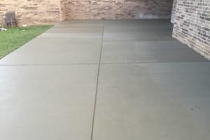 Photo #1: We do Concrete Job for Good price