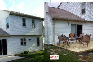 Photo #8: Proffessional & affordable home renovation services!!!