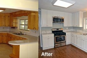 Photo #4: Proffessional & affordable home renovation services!!!