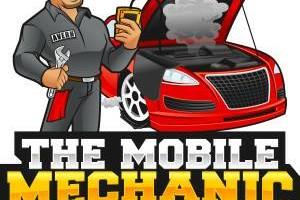 Photo #1: MY MECHANIC - MOBILE AUTO REPAIR