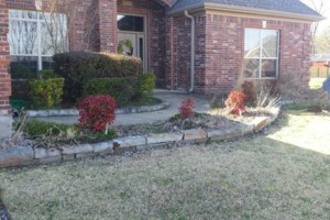Photo #4: Central Ar lawn care and landscaping