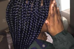 Photo #10: Box Braids, Sew Ins and more! Back To School