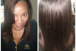 Photo #3: Box Braids, Sew Ins and more! Back To School