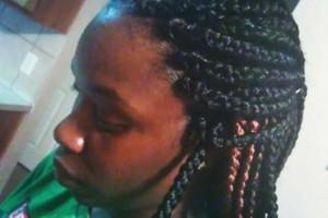 Photo #6: $75 Medium/Large Box braids! Available now!