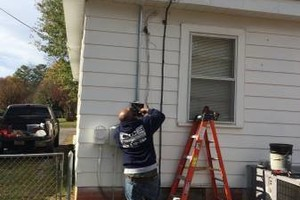 Photo #8: Need an a Electrician? Call Mitch!