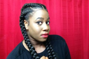 Photo #12: Low price hairstyles!!! Braid out - $30