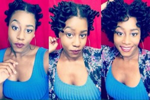 Photo #9: Low price hairstyles!!! Braid out - $30