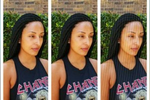 Photo #8: Back To School Box Braids Special