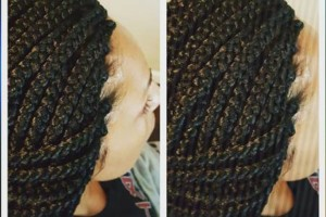 Photo #7: Back To School Box Braids Special