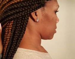Photo #3: Back To School Box Braids Special