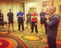 Photo #3: Martial arts lessons - Jiu Jitsu, Kick Boxing...