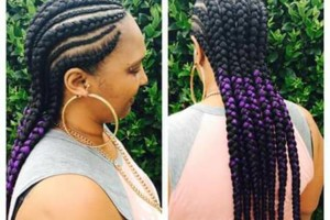 Photo #5: BACK TO SCHOOL SPEACIALS ON BRAIDS AND WEAVES