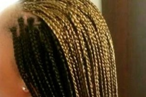 Photo #3: BACK TO SCHOOL SPEACIALS ON BRAIDS AND WEAVES