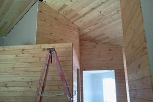 Photo #3: Big Kev's home improvements