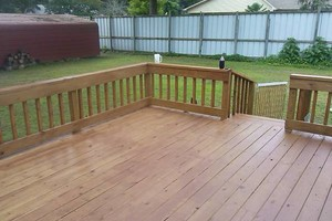 Photo #2: Big Kev's home improvements