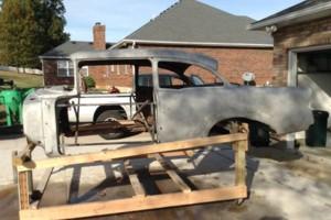 Photo #14: Midwest Porta-blast. Dustless Sand & Media Blasting
