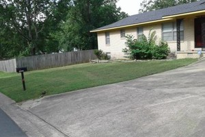 Photo #2: Terrance's lawn services - $25 and up!