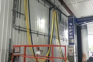Photo #5: B.E.E.S Electric - Britton Echols Electrical Service