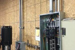 Photo #7: B.E.E.S Electric - Britton Echols Electrical Service
