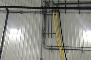 Photo #8: B.E.E.S Electric - Britton Echols Electrical Service