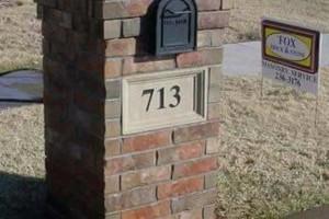 Photo #9: Need brick, block or rock work?