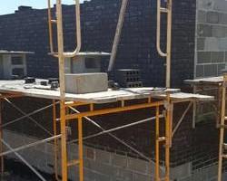 Photo #5: Need brick, block or rock work?