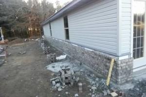 Photo #4: Need brick, block or rock work?