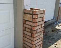 Photo #3: Need brick, block or rock work?