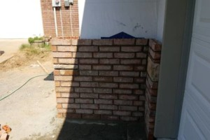 Photo #2: Need brick, block or rock work?