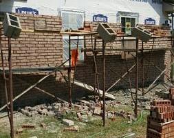 Photo #1: Need brick, block or rock work?