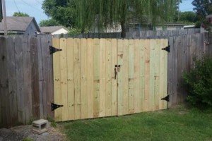Photo #2: Home improvement /fence/deck
