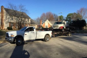 Photo #6: Towing/ Hauling/ Moving/ Pulling